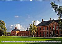 Schloss Bothmer - Klützer Schlossimpressionen (Wandkalender 2019 DIN A2 quer) - Produktdetailbild 7