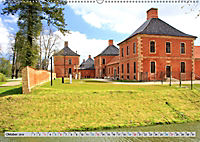 Schloss Bothmer - Klützer Schlossimpressionen (Wandkalender 2019 DIN A2 quer) - Produktdetailbild 10