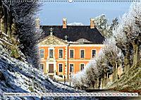 Schloss Bothmer - Klützer Schlossimpressionen (Wandkalender 2019 DIN A2 quer) - Produktdetailbild 12