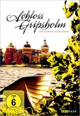 Schloss Gripsholm (1963), Kurt Tucholsky