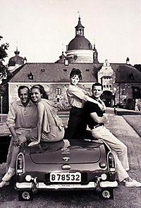 Schloss Gripsholm (1963) - Produktdetailbild 5