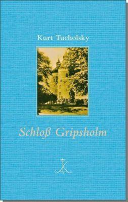Schloß Gripsholm, Kurt Tucholsky