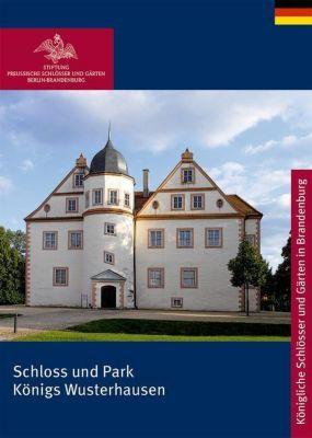 Schloss Königs Wusterhausen, Margrit Schulze