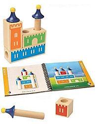 Schloss Logikus (Kinderspiel) - Produktdetailbild 1