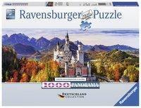 Unterwasserwelt Puzzle 1000 Teile Spiel Deutsch 2011 Puzzles