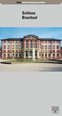 Schloss und Schlossgarten Bruchsal, Sandra Eberle