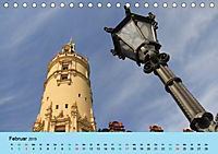 Schlossimpressionen Schwerin 2019 (Tischkalender 2019 DIN A5 quer) - Produktdetailbild 2