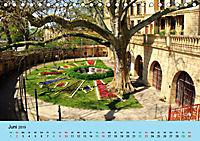 Schlossimpressionen Schwerin 2019 (Tischkalender 2019 DIN A5 quer) - Produktdetailbild 6