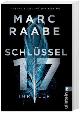 Schlüssel 17, Marc Raabe