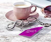 """Schlüsselanhänger """"Unendlichkeit"""" - Produktdetailbild 2"""