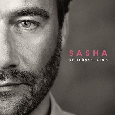 Schlüsselkind (Limited Deluxe Edition), Sasha