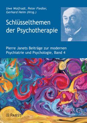 Schlüsselthemen der Psychotherapie