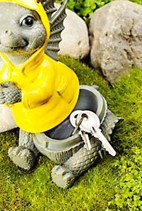 "Schlüsselversteck Drache ""Gismo"" - Produktdetailbild 4"