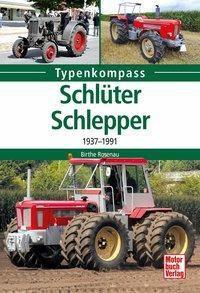 Schlüter-Schlepper - Birthe Rosenau  
