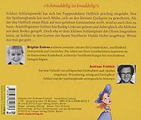 Schluri Schlampowski Band 2: Schluri Schlampowski und die Stinktierfalle (1 Audio-CD) - Produktdetailbild 1