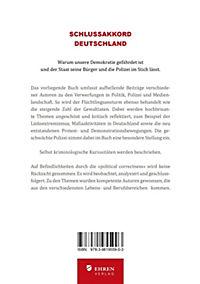 Schlussakkord Deutschland - Produktdetailbild 1