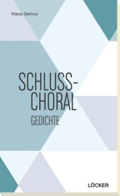 Schlusschoral - Klaus Demus  
