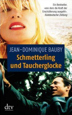 Schmetterling und Taucherglocke, Jean-dominique Bauby