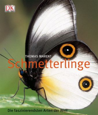 Schmetterlinge, Thomas Marent