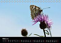 Schmetterlinge in Deutschland (Tischkalender 2019 DIN A5 quer) - Produktdetailbild 3