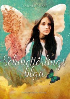 Schmetterlingsblau, Sarah Nisse