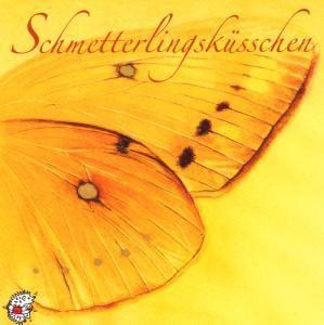 Schmetterlingsküsschen, Ute Kleeberg
