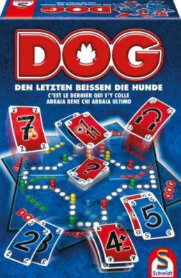 Schmidt Dog, Gesellschaftsspiel