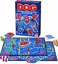 """Schmidt """"Dog"""", Gesellschaftsspiel - Produktdetailbild 1"""