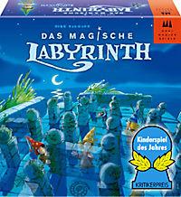"""Schmidt Spiele  """"Das magische Labyrinth"""" Kinderspiel des Jahres 2009! - Produktdetailbild 1"""