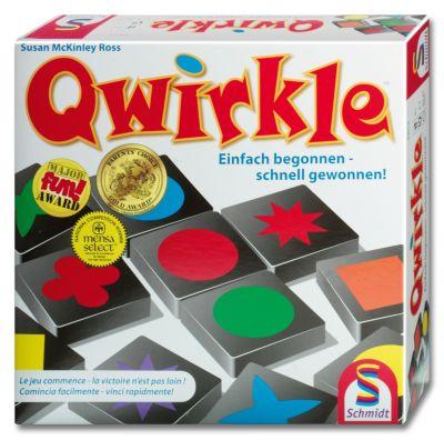 Schmidt Spiele Qwirkle, Spiel des Jahres 2011