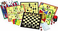 """Schmidt Spiele """"Spielemagazin"""", 2-8 Spieler - Produktdetailbild 1"""