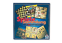 Schmidt Spiele Spielesammlung mit 50 Spielen - Produktdetailbild 1