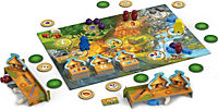 Schmidt Spiele - Stone Age Junior (Kinderspiel des Jahres 2016) - Produktdetailbild 2