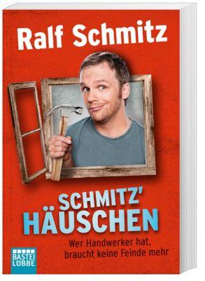 Schmitz' Häuschen, Ralf Schmitz