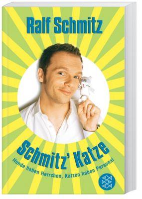 Schmitz' Katze, Ralf Schmitz