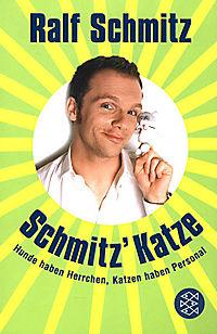 Schmitz' Katze - Produktdetailbild 1