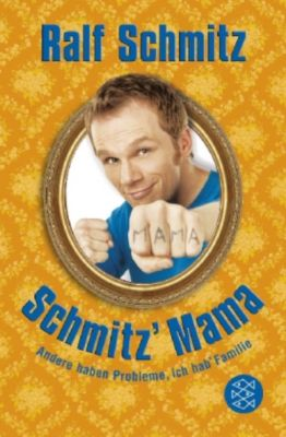 Schmitz' Mama, Ralf Schmitz
