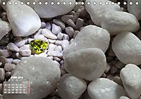 Schmuck ABSTRAKTIONEN (Tischkalender 2019 DIN A5 quer) - Produktdetailbild 6