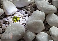 Schmuck ABSTRAKTIONEN (Wandkalender 2019 DIN A2 quer) - Produktdetailbild 6