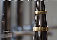 Schmuck ABSTRAKTIONEN (Wandkalender 2019 DIN A2 quer) - Produktdetailbild 2
