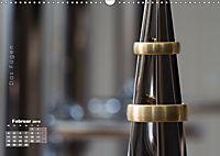 Schmuck ABSTRAKTIONEN (Wandkalender 2019 DIN A3 quer) - Produktdetailbild 2