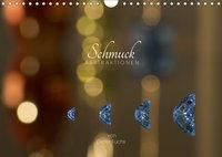 Schmuck ABSTRAKTIONEN (Wandkalender 2019 DIN A4 quer), Dieter Fuchs
