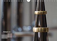 Schmuck ABSTRAKTIONEN (Wandkalender 2019 DIN A4 quer) - Produktdetailbild 4