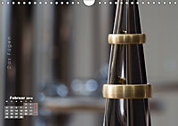 Schmuck ABSTRAKTIONEN (Wandkalender 2019 DIN A4 quer) - Produktdetailbild 2