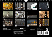 Schmuck ABSTRAKTIONEN (Wandkalender 2019 DIN A4 quer) - Produktdetailbild 13