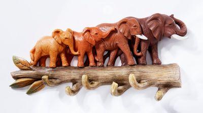 Schmuckhalter Elefantenparade