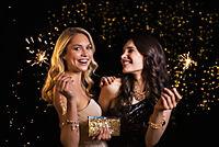 """Schmuckset """"Glamour"""" mit Statementkette, Armband und Ohrsteckern - Produktdetailbild 2"""