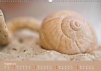 Schnecken Allerlei (Wandkalender 2019 DIN A3 quer) - Produktdetailbild 8