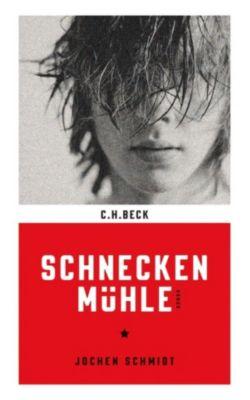Schneckenmühle, Jochen Schmidt