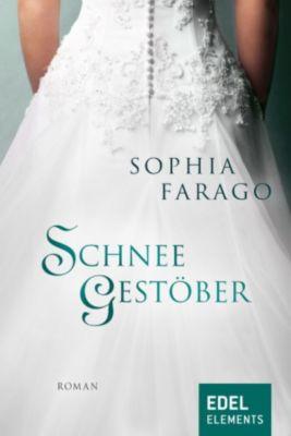 Schneegestöber, Sophia Farago